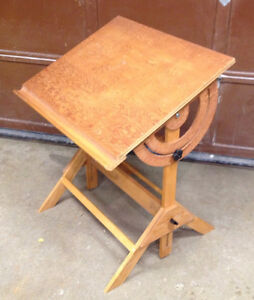 Drawing Table  / Drafting Table / Easel