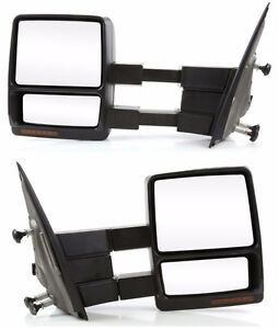 FORD f-150 2011 side mirror