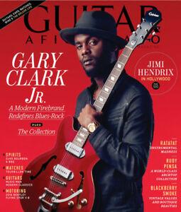 Guitar Aficionado Magazines