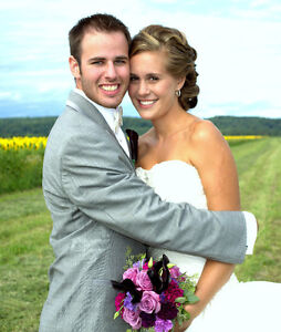 Affordable Experienced Wedding Photographer Cornwall Ontario image 1