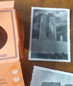 VIMY, Le Memorial et ses Statues, 10 Vues choisies Kitchener / Waterloo Kitchener Area image 3