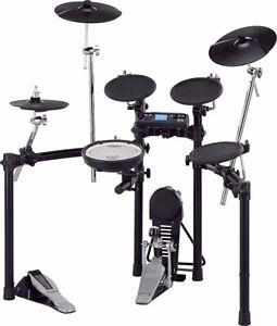 Rolland TD 4K drum kit for  trade or sale.   HAWKESBURY