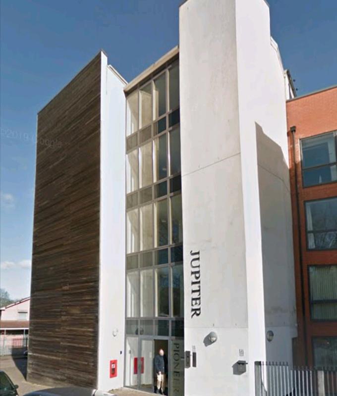 Studio Apartment Birmingham City Centre