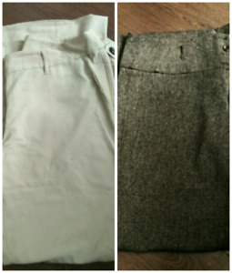 Women's Dress Pants from Ricki's for Only $5 Each!