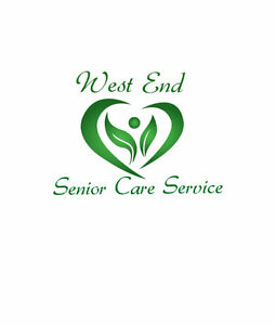 West End Senior Care Service