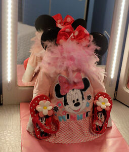 AFFORDABLE DIAPER CAKES