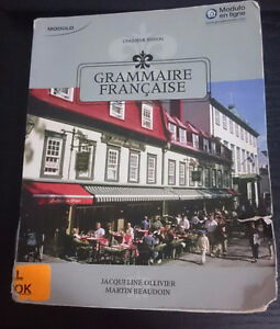 Selling: Grammaire Française 5th Edition