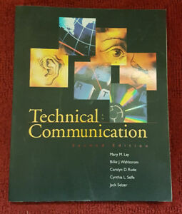 Technical Communication  (2nd Edition)