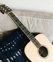 West End Beginner Guitar & Voice Lessons!