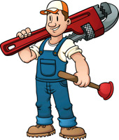 LICENSED MASTER PLUMBER OVER 40 YRS EXPERIENCE