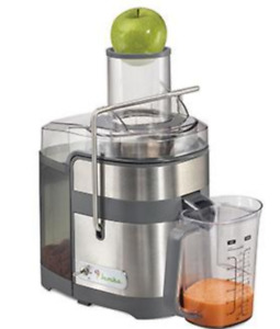 Jamba Appliances 67901 Extracteur de jus