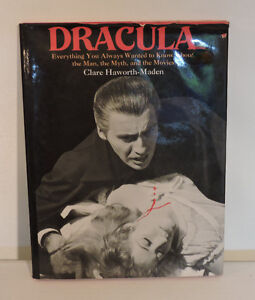 Dracula Everything you always wanted to know