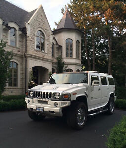 **VERY RARE Hummer H2 for sale with 38K Kilometers**