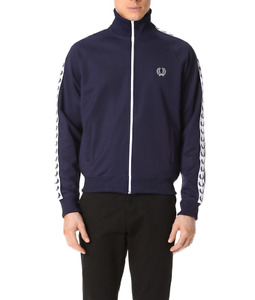 Fred Perry Track Jacket - Brand New