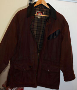 Oilskin Jacket Buy Or Sell Used Or New Clothing Online In Canada