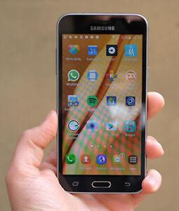 "Samsung Galaxy J3 Full HD Super AMOLED Unlocked 5"" Smartphone"