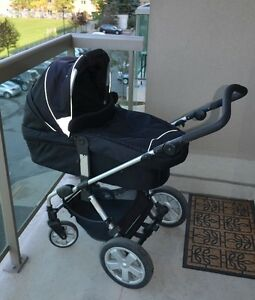 I'coo Targo Stroller, Pram and Car Seat Adaptor for Sale