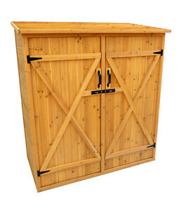 STORAGE SHED, AS CEDAR, BACKYARD, GARAGE, GARDEN, POOL