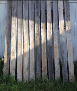 Barn Wood For Sale