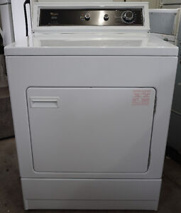 3 Fully Rebuilt Dryers, Choose the one you like the most.