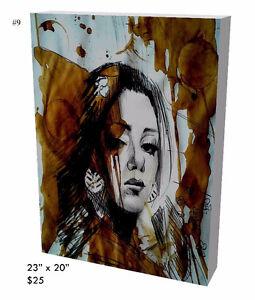 Brand new canvas wall art Edmonton Edmonton Area image 6