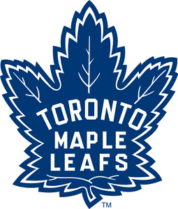 Leafs vs. Devils - March 23 -FRONT ROW GOLDS < Face Value