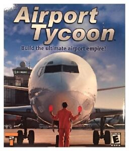 Wanted Airport Tycoon for PC
