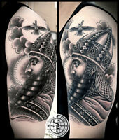 Great Tattoos - Ottawa • 613-266-1626