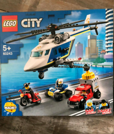 Lego city lego(sarah's new account pls message on this not others)