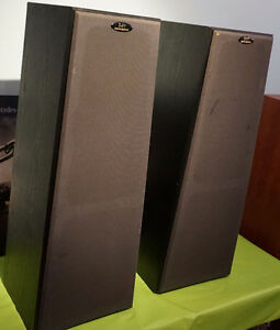 Dahlquist PDQ-820 Tower Speakers