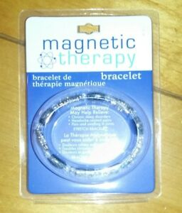 Magnetic Therapy Bracelet - Style