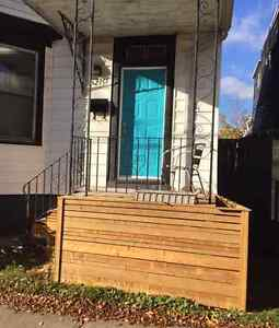 South-end 3 Bedroom House for Rent