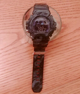 Limited Edition Casio G-Shock Maharishi (Used)
