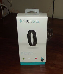 Fitbit Alta Fitness Large Wristband  Brand New Never Opened Belleville Belleville Area image 3