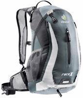 lost grey deuter backpack