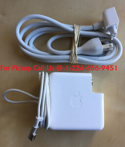 "Apple A1343 85W MagSafe Power Adapter for 15"" & 17"" MacBook Pro"