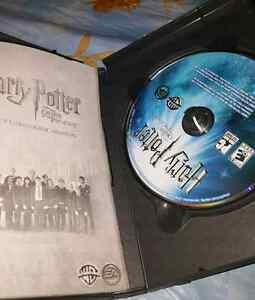 Harry Potter and the Order of the Phoenix PC game  Kitchener / Waterloo Kitchener Area image 2