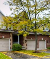BEAUTIFUL TOWNHOME WITH LOW CONDO FEES- OPENHOUSE OCT 11TH 2-4PM