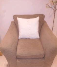 Marks and Spencer arm chair