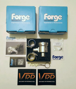 New Forge blow off valve VW 1.8T Beetle Golf Audi A3 A4 RS4 A6