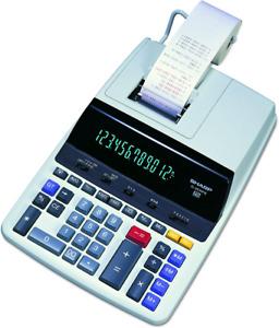 Calculatrice comptable Sharp EL-2630PIII