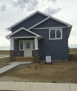 Brand new! 2 bed 2 bath legal suite. West side!