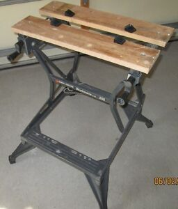 Black and Decker Workmate 200