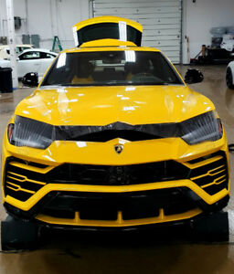 XPEL Authorized Installer - Paint Protection PPF, Xpel Tinting