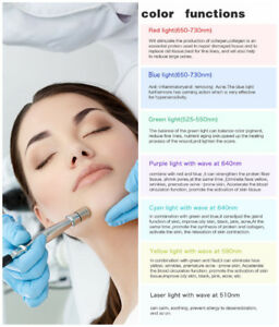 Microdermabrasion & Light Therapy $40
