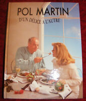 Pol Martin - Aliments santé - Grand livre diabète - DaVinci Code