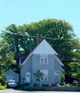 House for sale Lockeport NS