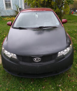 2011 Kia Forte - priced to move!