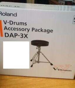 Roland Drum Throne