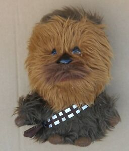 Star Wars Plush Chewbacca Wookiee
